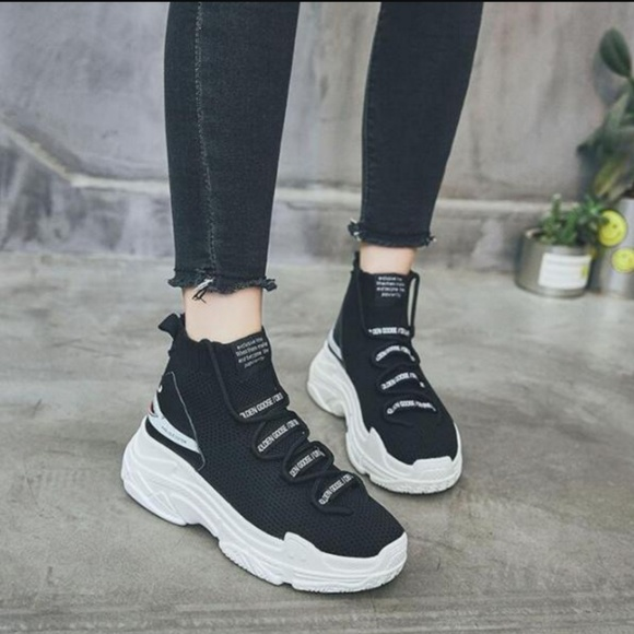 db shark db sneakers